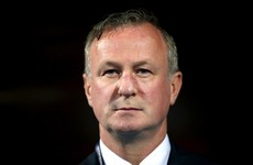 After 8 years with Northern Ireland, Michael O'Neill confirmed as new Stoke manager
