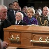 A nation says goodbye to Gay Byrne - the man who 'showed us to ourselves'
