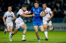 Late change for Leinster as Henshaw drops out for O'Brien