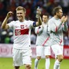 A nation's hope: Poland must win to continue Euro dream