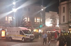 Extra gardaí deployed in Cork city after plan to rob shop is shared on social media