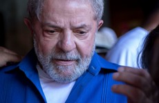 Brazil's former President Lula released from jail after supreme court ruling