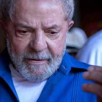 Brazil's former President Lula released from jail after supreme court ruling
