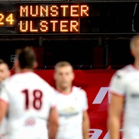 Munster well-stocked to guard against Ulster revenge mission