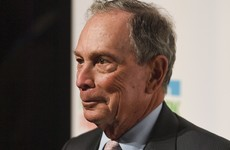 Billionaire tycoon Michael Bloomberg files papers in Alabama paving way for presidential bid