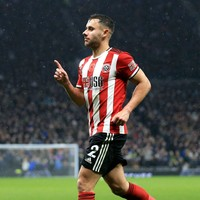 Brilliant Blades overcome VAR woe to claim point at Spurs