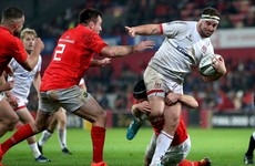 Defeat in Thomond still leaves Ulster primed for battle in Bath