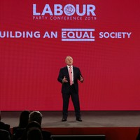 Labour Party leader says 'new toxic racism' has entered Irish politics