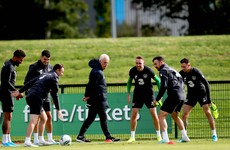 Ireland boss Mick McCarthy slams Derby County for sacking Richard Keogh