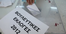 Everything you need to know about today's crucial election in Greece
