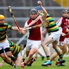 Borris-Ileigh hold off Glen Rovers fightback to book spot in Munster final