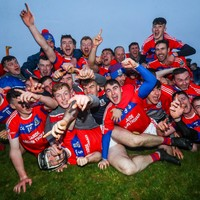 Burke clan are key as St Thomas retain Galway hurling crown against Liam Mellows