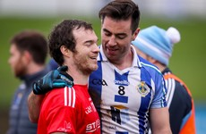Basquel's 1-4 helps Ballyboden to perfect start in Leinster campaign