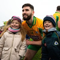 Corofin survive Ballintubber test and will face Padraig Pearses in the Connacht final