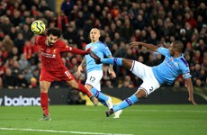 As it happened: Liverpool v Manchester City, Premier League