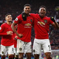 A 5th win in 6 games as Man Utd build momentum with win over Brighton at Old Trafford