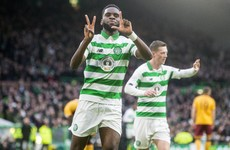 Celtic retain lead over Rangers at end of historic week
