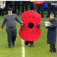 TV Wrap - Poppy displays hit new heights of absurdity while Jose anoints Liverpool as champions