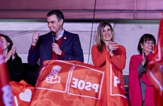 Spain's Socialists win election as far-right Vox party make large gains