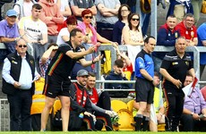 'A hugely difficult decision' - Poacher announces departure as Carlow coach