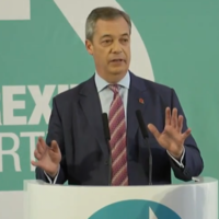Nigel Farage claims he's forged 'Leave alliance' by pulling Brexit Party candidates from all Tory seats