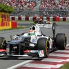 Perez heeds Ferrari advice