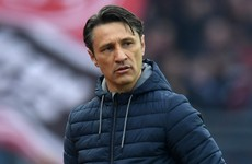'Bayern players wanted Kovac sacked' - Hoeness