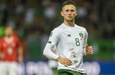 Preston ask Ireland to monitor fitness of key midfielder