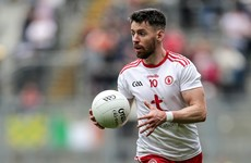 Blow for Tyrone as two-time All-Star set to be ruled out for six months