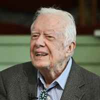 Jimmy Carter hospitalised for brain surgery following recent falls