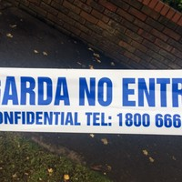 Woman in her 90s dies following house fire in north Dublin