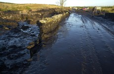 Ireland fined €5m plus daily penalty of €15,000 over landslides at Galway wind farm