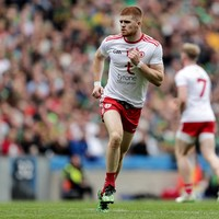 Why Tyrone's All-Star forward is set for an even bigger role in 2020