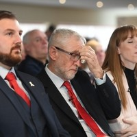 UK election: Labour party hit by 'large-scale cyber attack'