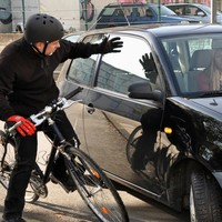Drivers who dangerously overtake cyclists face automatic fine and penalty points from today