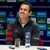 Van Graan backs 'big leader' Bleyendaal to step up for Munster