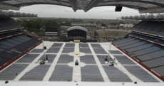 Here's how Croke Park looks for the Eucharistic Congress Mass on Sunday