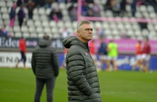 Former South Africa head coach Meyer quits Stade Francais