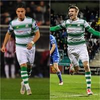 Shamrock Rovers duo depart 2019 FAI Cup champions