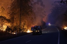 Australia remains on high alert as the country deals with devastation from widespread bushfires