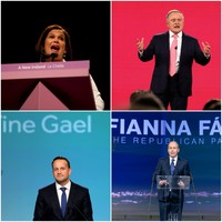 Poll: Should RTÉ abolish its live coverage of political party conferences?