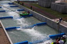 Councillors give the green light to white-water rafting facility in Dublin city centre