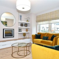 Light-filled four-beds just 10 minutes from Galway city - yours from €375k