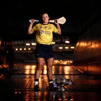 From being put in goals at 14 to All-Star keeper and a first All-Ireland senior title at 19