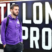Bernardo Silva hit with one-match ban over Mendy tweet