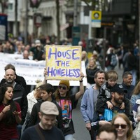 Families should no longer be provided with one-night emergency accommodation, committee will recommend