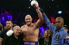 'I'd smash him for free' - Tyson Fury hits back at UFC boss Dana White