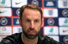 'I'd imagine Sterling's not hugely enthusiastic about me' – Southgate