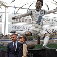 Beckham's Inter Miami to play his former side LA Galaxy in MLS home opener