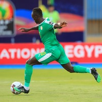 Liverpool star Mane kept in check, but Senegal cruise to victory
